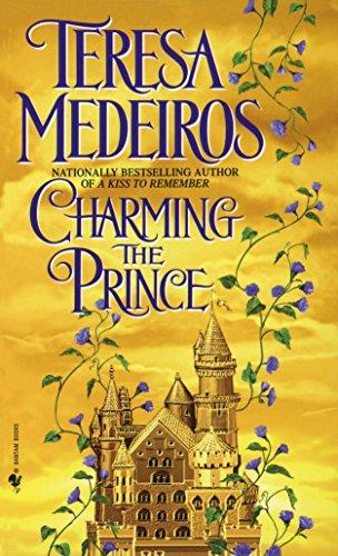 Charming the Prince (Once Upon a Time, Band 1) (Upon Time Prince Once Charming A)