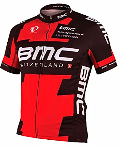 Maillot BMC Manches courtes 2014 S