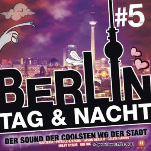 Berlin - Tag & Nacht, Vol. 5