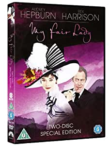My Fair Lady [Import anglais]