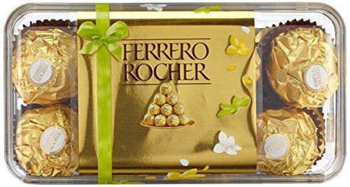 Ferrero Rocher, 8er Pack (8 x 200 g)