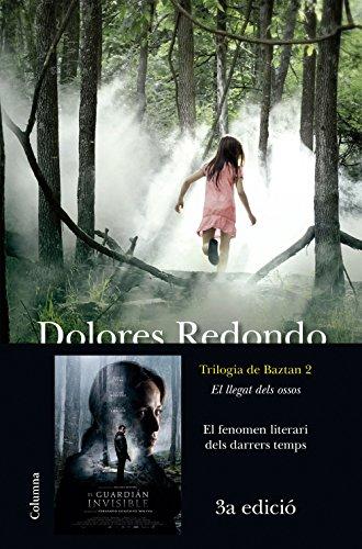 El llegat dels ossos (Trilogía del Baztán Book 2) (Catalan Edition)
