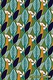 Congo Rainforest: Angola Cameroon Burundi Rwanda Tanzania Zambia 2020 Planner Calendar Organizer Daily Weekly Monthly