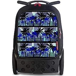 Nikidom Miami Troller, Azul, Talla Única
