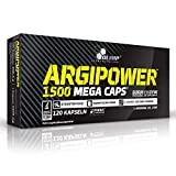 Olimp Argi Power 1500, 120 Mega Caps (3er Pack)