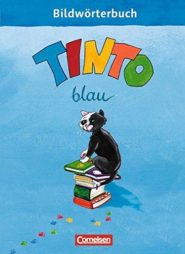 Tinto 1 - Zu allen JÜL-Ausgaben: 1./2. Schuljahr - Bild-Wörterbuch