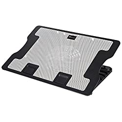 Technotech Laptop Cooling Pad 638 (White or Black)