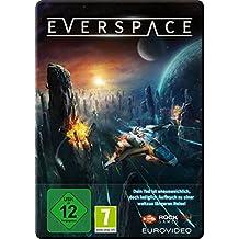 Everspace Steelbook