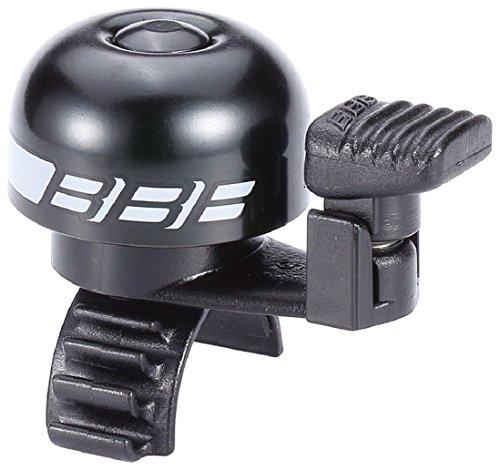 BBB CyclingEasyFitDeluxe Fahrradklinge Laute Glockefür Mountainbike und Rennrad Einsetzbar mit Schnellverschluss-System für alle Fahrradlenker