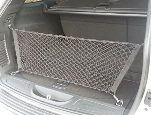 Envelope Trunk Cargo Net For JEEP GRAND CHEROKEE 2011 12 13 14 15 2016 NEW by TrunkNets (Für Net Cherokee Cargo Jeep)
