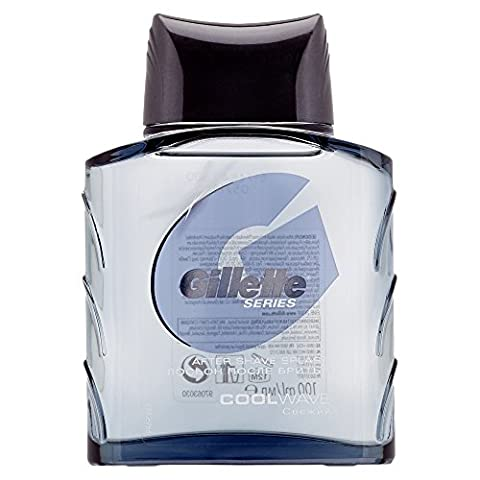 After Shave Cool Wave 100ml