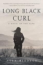 Long Black Curl: A Novel of the Tufa (Tufa Novels Book 3)