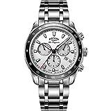 f7404cef9b9e Rotary Reloj de Pulsera GB90169 02