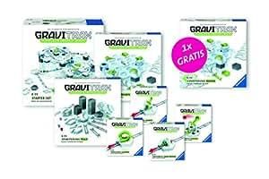 GraviTrax 72669 Spielerisch Schwerkraft erleben
