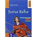 Junior Sailor. Con CD Audio