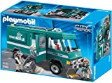 Playmobil 5566 - Geldtransporter -