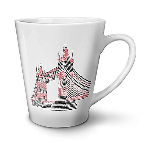 La tour Pont Royaume-Uni Londres Blanc Thé Café Céramique Tasse