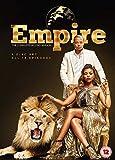 Empire: The Complete Second Season [DVD]