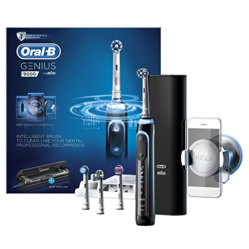 oral-b-genius-9000-electric-rechargeable-toothbrush-powered-by-braun-black-ships-with-a-2-pin-plug