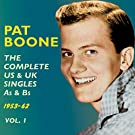 The Complete Us & Uk Singles As & BS 1953-62, Vol. 1