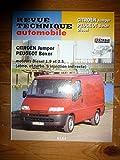 rrta0583 1 revue technique automobile citroen jumper peugeot boxer et fiat ducato