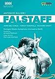 Salieri, Antonio - Falstaff