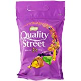 Nestle Quality Street Assortment Huge Pouch Bag 500g