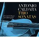 Caldara: Triosonaten op. 1 & op. 2