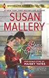 Baby, It's Christmas: Bonus Story Hold Me, Cowboy (Harlequin Bestselling Author Collection)