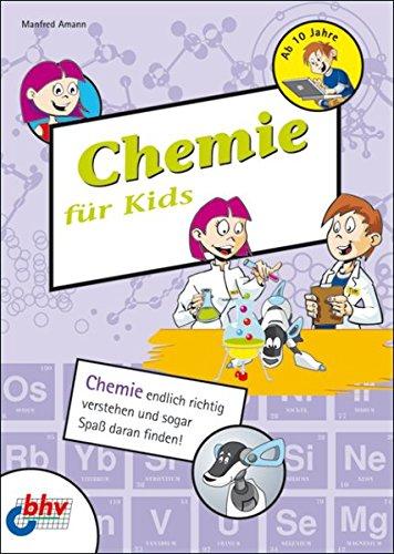 Chemie fuer Kids (mitp für Kids)