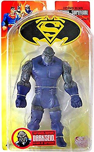 """Return of Supergirl - Darkseid 6.75"""" Figure by Diamond Comic Distributors"""