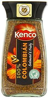 Kenco Pure Colombian Coffee 100 g (Pack of 6) (B002U079J8) | Amazon price tracker / tracking, Amazon price history charts, Amazon price watches, Amazon price drop alerts