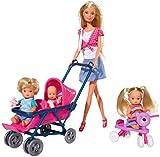 Steffi Baby World Playset