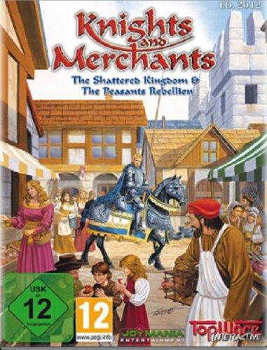 Knights & Merchants The Pesants Rebellion