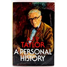 A Personal History