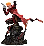 Trigun Vash the Stampede Attack Ver. 1/6 Scale Figurine