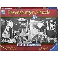 Ravensburger 16690 Panorama Guernica Puzzle 2000 pezzi