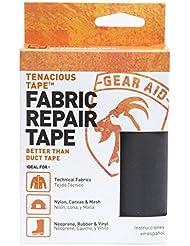 Tenacious Clean Tape, 3 in. X 20 in., Black