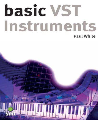 Basics VST Instruments (English Edition)