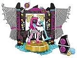 Mattel dpk32Mädchen-Figur Spielzeug-Kit für Kinder–Spielzeug für Kinder (7Figuren Kits Jahr (S), Mädchen, bunt, Kunststoff, Videospiel, China)