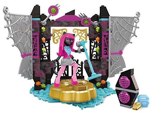 Mattel dpk32Mädchen-Figur Spielzeug-Kit für Kinder-Spielzeug für Kinder (7Figuren Kits Jahr (S), Mädchen, bunt, Kunststoff, Videospiel, China)