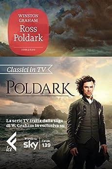 Ross Poldark (Saga di Poldark) di [Graham, Winston]