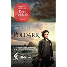 Ross Poldark (Saga di Poldark Vol. 1) (Italian Edition)