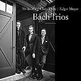 Music - Bach Trios