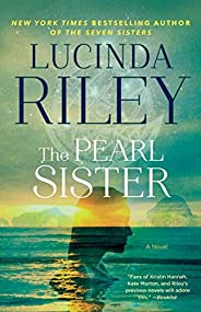 The Pearl Sister, Volume 4: Book Four