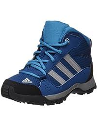 Adidas Hyperhiker K, Botas de Senderismo Unisex Niños