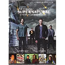 Supernatural - The Essential Supernatural (Updated Edition) by Nicholas Knight (28-Nov-2014) Hardcover