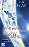 Ringwelt / Ringwelt Ingenieure: Roman. Doppelband 1 (Known Space, Band 1) bei Amazon kaufen