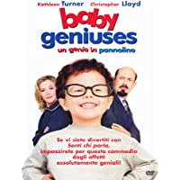 Baby geniuses - Un genio in