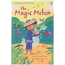 Magic Melon - Level 2 (Usborne First Reading)
